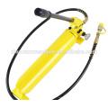 El diseño atractivo equipa la bomba de aceite manual de la mano para hidráulico