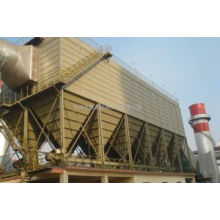 Dust Collector for Cement Plant