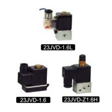 23JVD Series Smart Solenoid Valve
