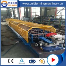 Used Steel Square Downpipe Production Line