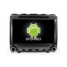 Núcleo Octa! Android 8.1 dvd do carro para JAC Refine S3 com 8 polegada Tela Capacitiva / GPS / Link Espelho / DVR / TPMS / OBD2 / WIFI / 4G