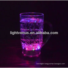 600ML LED Flash Beer Cup
