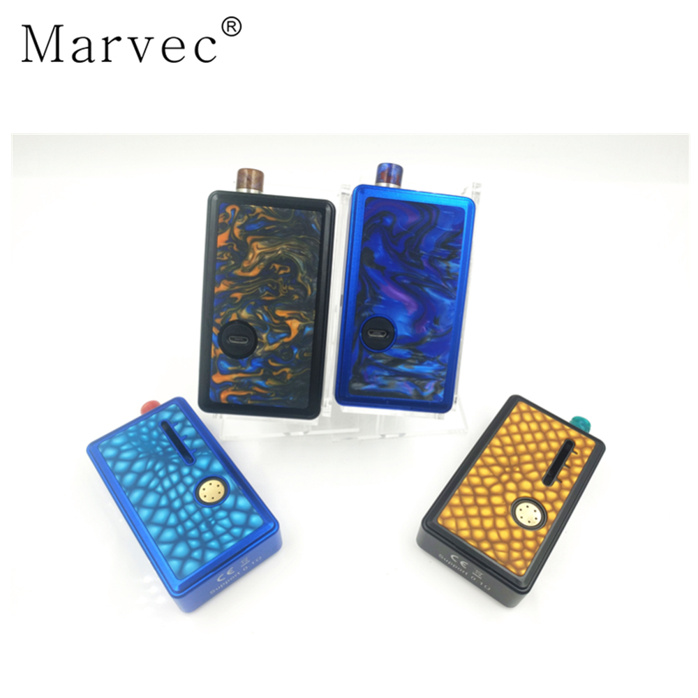 90W all in one vape starter kit