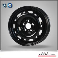 14 pulgadas de ruedas negras de la rueda de la rueda