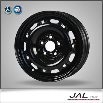 14 Inch Black Wheels Car Wheel Rim