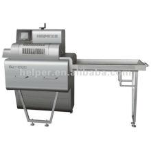 Máquina de tesoura de salsicha de alta velocidade