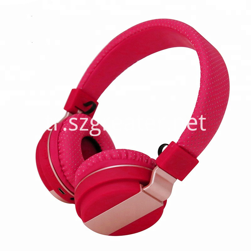 Suitable Bluetooth Headphone Stereo