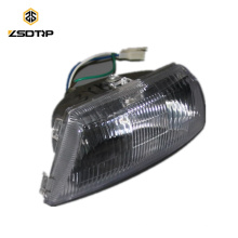 SCL-2012100308 JOG50 motorcycle headlights motorcycle head lamp LED parts