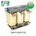 Reactor de línea de CA de salida Sanyu (OCL2%)