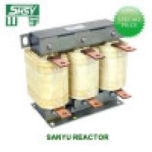 Sanyu Output AC Line Reactor (OCL2%)