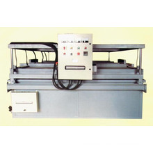 glass bending and tempering machine