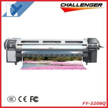 Infinity Plotter Fy-3208q, 3.2m Challenger Printer