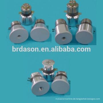 Verschiedene Arten von Reinigungsvibratoren