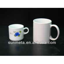 Sublimation White Mighty Mug 11oz