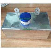 Aluminium Windschutzscheibe Unterlegscheibe Flasche (2 Liter) mit Kappe Auto Wasserkühler