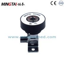 Conector de manguera de aire medicinal