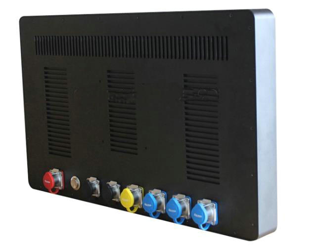 monitor led for business