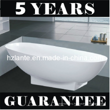 Fashion Design Freestanding Bathtub (LT-JF-8086)