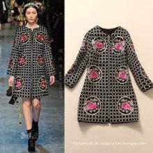 Großhandel Kleidung hohe Qualität Frauen Wintermantel