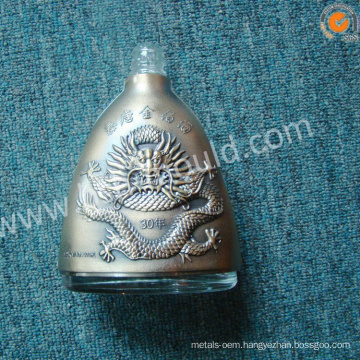 High Quality and Inexpensive 2015 Metal promotional gift