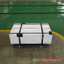 VCM PCM Prepainted Steel Coil for Home Appliances