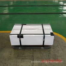 Bobina de aço pré-pintada VCM PCM para eletrodomésticos