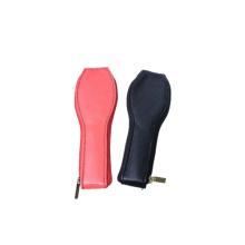 Leder PU Uhr Aufbewahrungsbeutel Hersteller Großhandel (WS-LRD, WS-LBK)