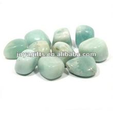 High Polished Gemstone indonesia pebble stone