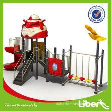 2014 fonction muti aire de jeux extérieure équipement du parc pour enfants divertissement play LE.JG.009