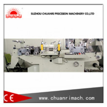 Ruban d'impression hélio automatique / Film Die Cutting Machine
