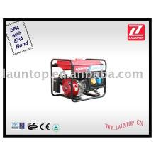 2.5kw бензиновый генератор