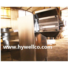 Mesin Granulator Hywell Swaying