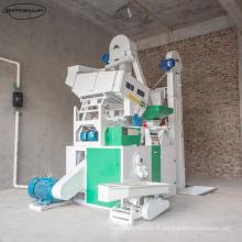 Longue durée de vie de la machine à riz