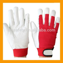 Top Quality Leather Driving Gloves/Driver Glove As Best Truck Driver Gifts
