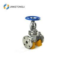 good price urban construction customized GB non return globe valve