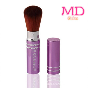 Purple Ferrule Retractable Brush (TOOL-165)