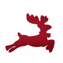 Войлочные рождественские украшения для продвижения по службе