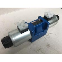 Directional Spool Valves Direct Operated With Solenoid Actuation