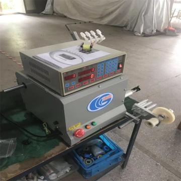 Machine d'enroulement de bobine de transformateur de fil bon marché pour le haut-parleur