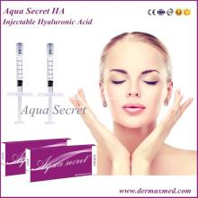 Schönheits-Anti-Aging-Injektions-Gel-Füller