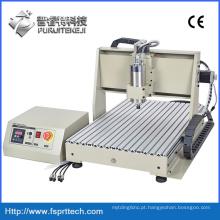 Mini fresadora CNC Mini fresadora CNC