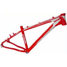 Fahrrad Rahmen/Bike-Rahmen/Aluminium-Legierung