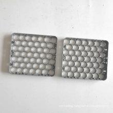 Precision Precision Aluminium Parts Battery Holder Die Casting
