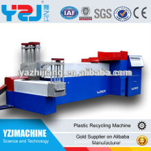 YZJ 2015 más nueva máquina de reciclaje de residuos E Reciclaje de aparatos de residuos