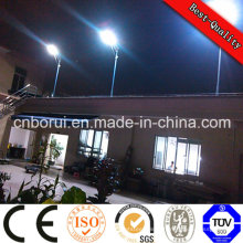 Lumière de jardin solaire LED petit jardin