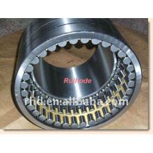 Roulement à rouleaux cylindriques à quatre rangées avec FC182870