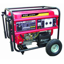 Open Type Air-Cooled Gasoline Generator (RG6000)