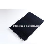 Xaile de lã fina de design novo