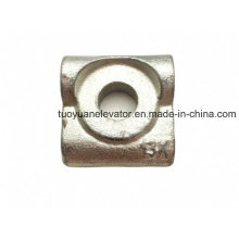 Matel Guide Clamp for Elevator/Lift