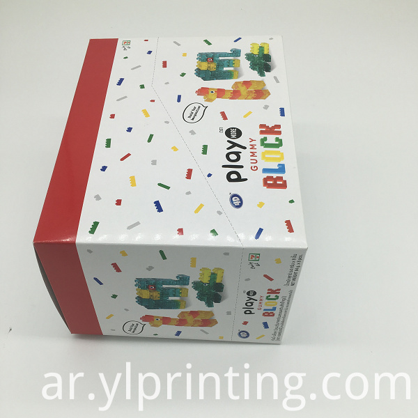 Corrugated Glossy Carton Boxes
